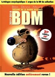 BDM -  2017-2018