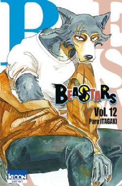 BEASTARS -  (V.F.) 12