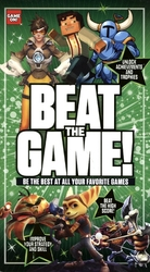 BEAT THE GAME ! -  BE THE BEST AT ALL YOUR FAVORITE GAMES