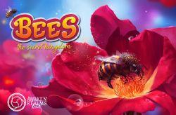 BEES: THE SECRET KINGDOM (ANGLAIS)