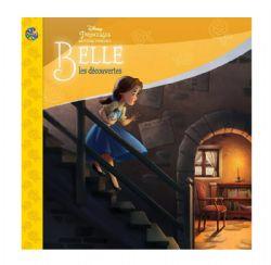 BELLE ET LA BÊTE, LA -  SOUVENIRS D'ENFANCE : BELLE LES DÉCOUVERTES -  PRINCESSES DISNEY