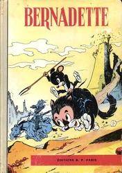 BERNADETTE -  RECUEIL 32 (1960)