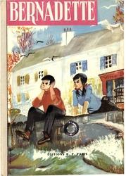 BERNADETTE -  RECUEIL 33 (1960)