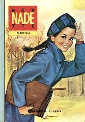 BERNADETTE -  RECUEIL 44 (1963)