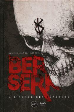 BERSERK -  A L'ENCRE DES TÉNÈBRES (V.F.)