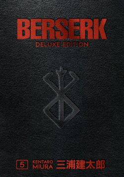 BERSERK -  DELUXE (V.A.) 05