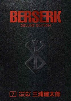 BERSERK -  DELUXE (V.A.) 07