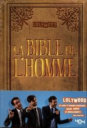 BIBLE DE L'HOMME, LA