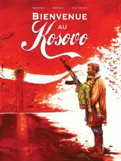 BIENVENUE AU KOSOVO 01