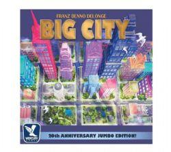 BIG CITY 20TH ANNIVERSARY (ANGLAIS)