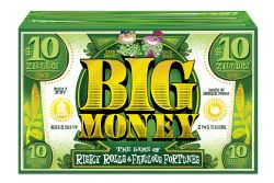 BIG MONEY (ANGLAIS)