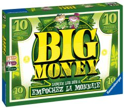 BIG MONEY (FRANÇAIS)
