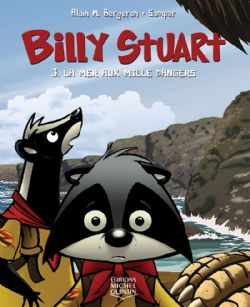 BILLY STUART -  LA MER AUX MILLE DANGERS 03