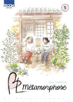 BL MÉTAMORPHOSE -  (V.F.) 05