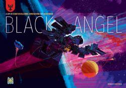 BLACK ANGEL (ANGLAIS)
