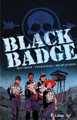 BLACK BADGE (V.F.) 01