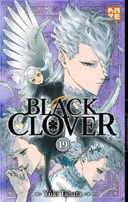 BLACK CLOVER -  FRATRIE (V.F.) 19