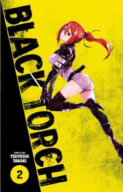 BLACK TORCH -  (V.A.) 02