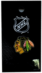 BLACKHAWKS DE CHICAGO -  ÉPINGLETTE LOGO