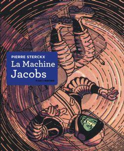 BLAKE ET MORTIMER -  LA MACHINE JACOBS - DESSINS, COULEUR, OPÉRA 01