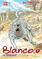 BLANCO -  LA POURSUITE 01