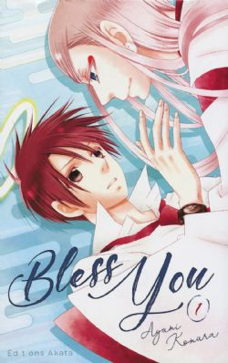 BLESS YOU 01