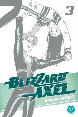 BLIZZARD AXEL -  (V.F.) 03