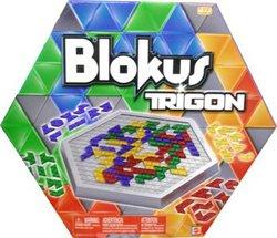 BLOKUS -  BLOKUS TRIGON