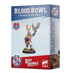 BLOOD BOWL -  GRIFF OBERWALD