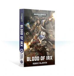 BLOOD OF IAX (ANGLAIS)