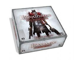 BLOODBORNE : THE BOARD GAME -  JEU DE BASE (ANGLAIS)