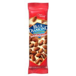 BLUE DIAMOND ALMONDS -  SMOKEHOUSE