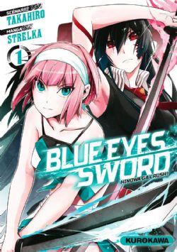 BLUE EYES SWORD -  HINOWA GA CRUSH ! (V.F.) 01