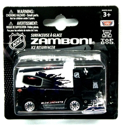 BLUE JACKETS DE COLUMBUS -  ZAMBONI 1/50