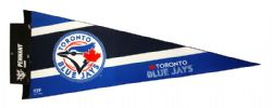 BLUE JAYS DE TORONTO -  FANION