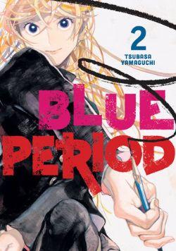 BLUE PERIOD -  (V.A.) 02