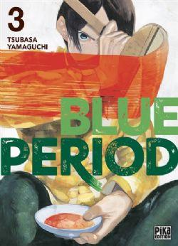 BLUE PERIOD -  (V.F) 03