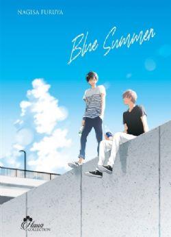 BLUE SUMMER -  (V.F.) 01