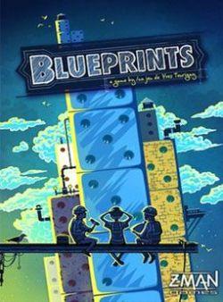 BLUEPRINTS -  BLUEPRINTS (MULTILINGUE)