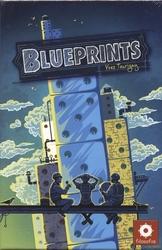 BLUEPRINTS -  BLUEPRINTS (V.F.)