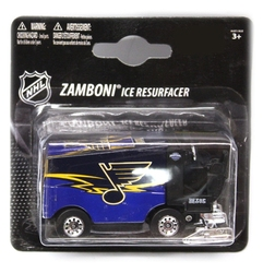 BLUES DE ST. LOUIS -  ZAMBONI 1/50