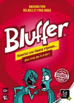 BLUFFER (FRANÇAIS)