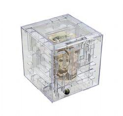 BOÎTE CADEAU MONEY MAZE