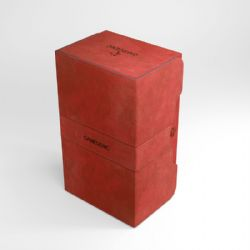 BOÎTE DE LUXE -  STRONGHOLD CONVERTIBLE - 200+ - RED