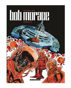 BOB MORANE -  INTÉGRALE -10-