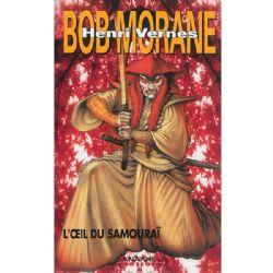 BOB MORANE -  L'OEIL DU SAMOURAI (GRAND FORMAT) 154