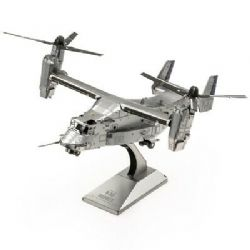 BOEING -  V-22 OSPREY - 3 FEUILLES