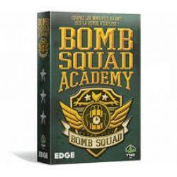 BOMB SQUAD ACADEMY (FRANÇAIS)