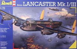 BOMBARDIERS -  AVRO LANCASTER MK.I/III (NIVEAU 5)