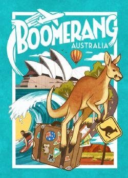 BOOMERANG: AUSTRALIE (MULTILINGUE)